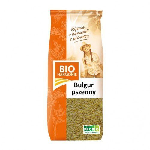 Bulgur pszenny BIO 500g Bio Harmonie (8595582404282)