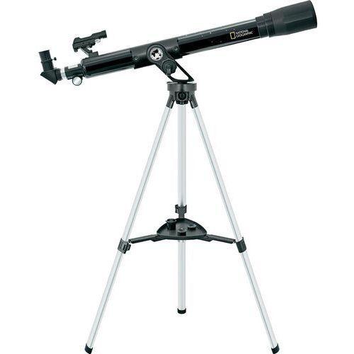 National geographic Teleskop refraktorowy  40 x 600, ze statywem