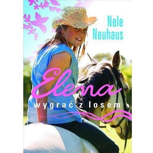 OKAZJA - Elena (ISBN 9788372789037)