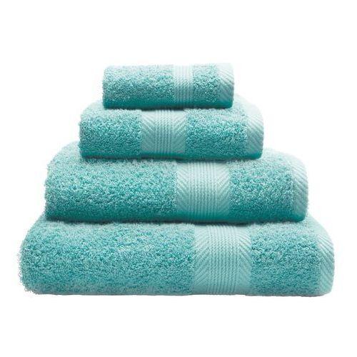ręcznik home aqua 70x120cm, 70x120cm marki Dekoria