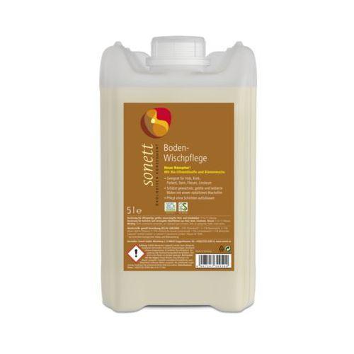 Sonett Płyn do mycia podłóg 5 l (4007547309500)