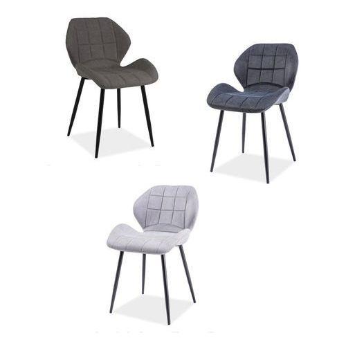 Krzesło metalowe SIGNAL HALS LOFT, Kolory