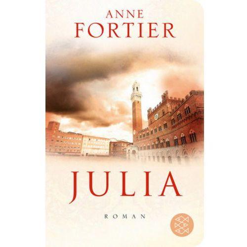 Anne Fortier, Birgit Moosmüller - Julia (9783596512638)