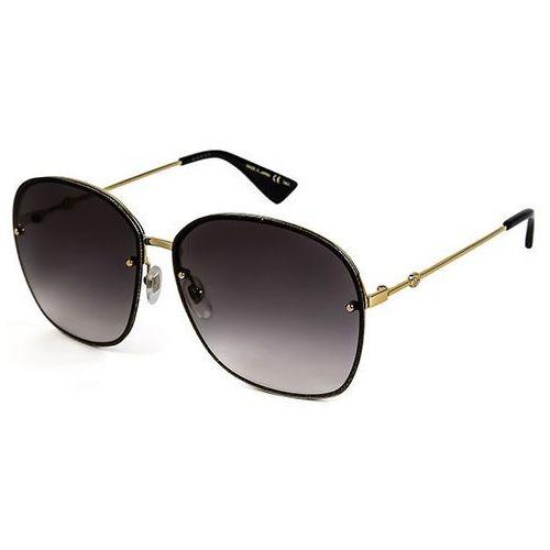 Okulary Słoneczne Gucci GG0228S 002