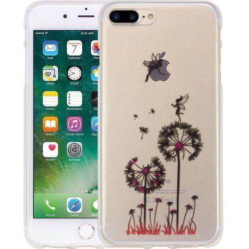 Pokrowiec na tył iPhone Perlecom 4260481643394, Pasuje do modelu telefonu: Apple iPhone 7 Plus