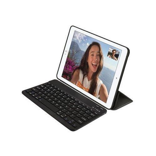 Etui smart case do iPad AIR + klawiatura Czarne