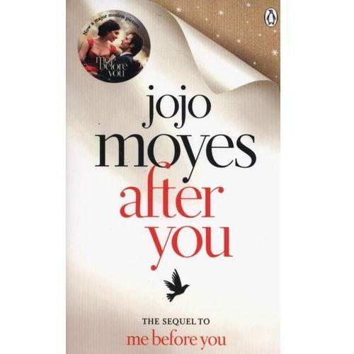 After You. Ein ganz neues Leben, englische Ausgabe (2016)