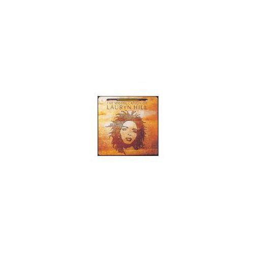 Sony music entertainment / columbia The miseducation of lauryn hill