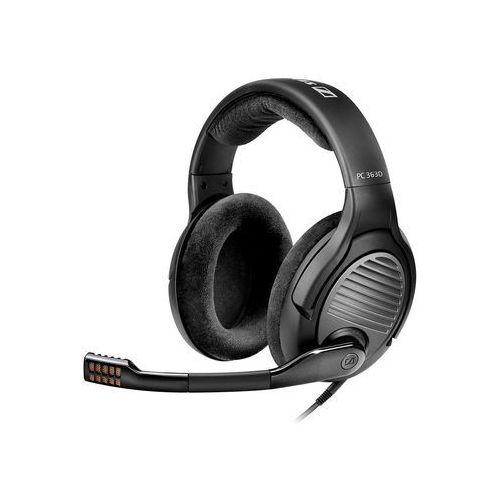 PC 363 marki Sennheiser z kategorii: słuchawki