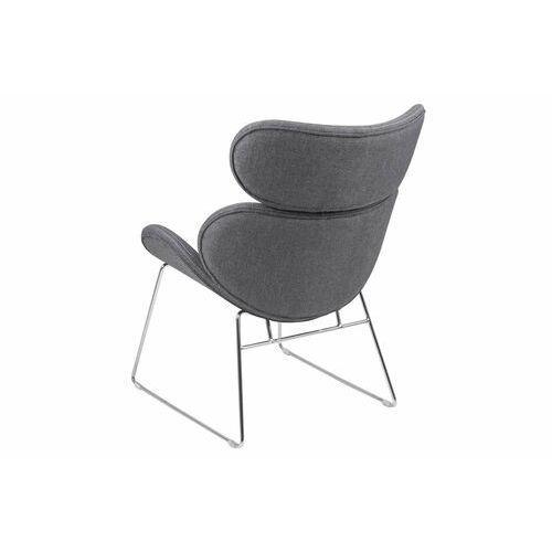 Fotel Cazar Light Grey - D2 Design - Zapytaj o rabat! (5705994941227)