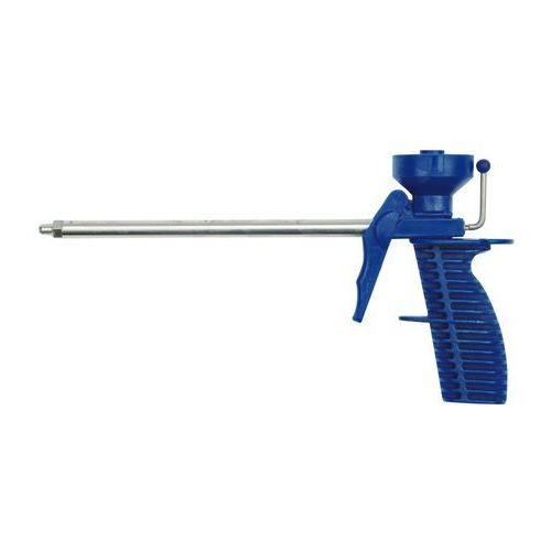 Pistolet do pianki montażowej - plastikowy Vorel 09171 - ZYSKAJ RABAT 30 ZŁ, 09171