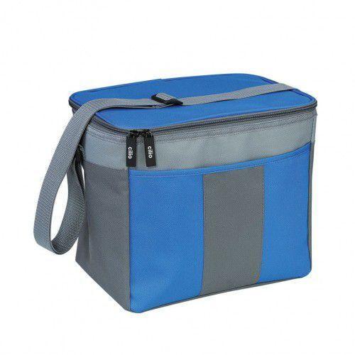 torba termiczna, 35x23x26 cm, 12 l, niebieska (4017166157321)