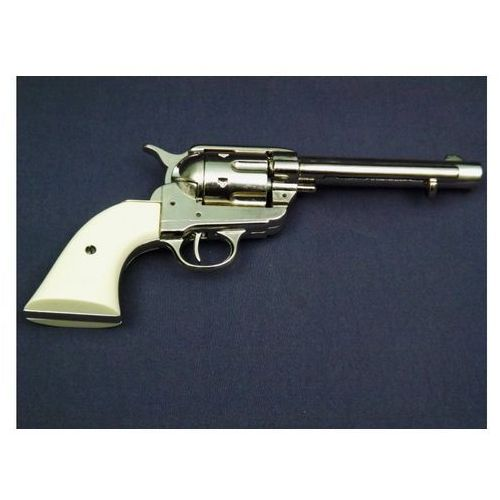 Rewolwer peacemaker z 1873 roku s.colt usa denix model 1150 nq marki Denix sa