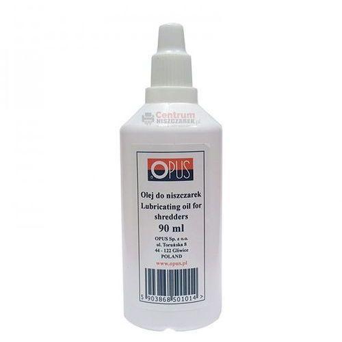 Opus Olej do niszczarki - 90 ml