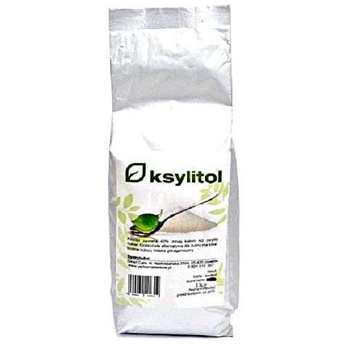 Targroch Ksylitol cukier naturalny 1kg -