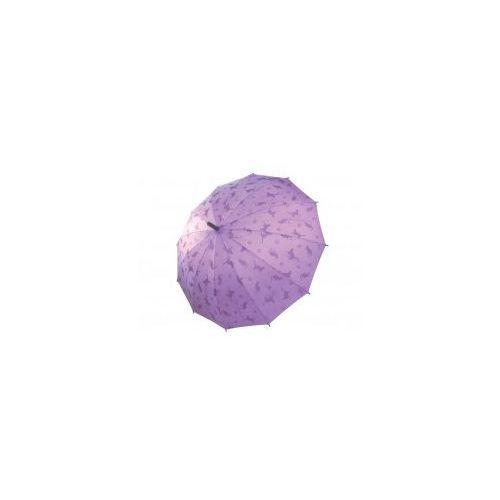 Parasol fioletowe koty, 1DFF-872B1