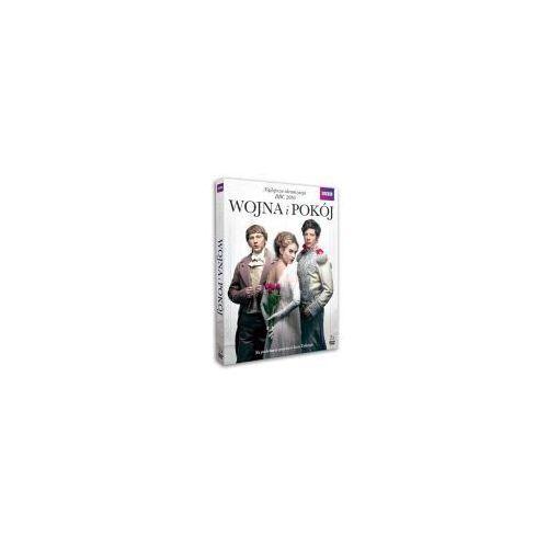 Wojna i pokój (2 DVD) (film)