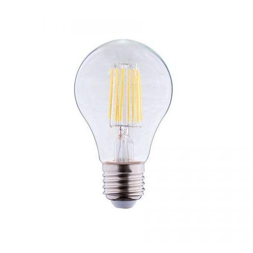Żarówka LED E27 8W A60 2700K INQ Lighting Edison LDA020WW