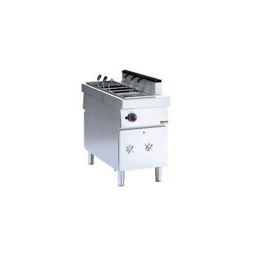 Urządzenie do gotowania makaronu | gazowe | 11,8kw | 500x1100x(h)850mm marki Diamond