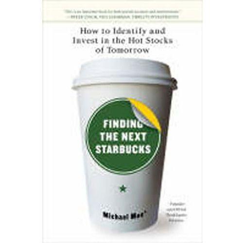 Finding the Next Starbucks (9781591841890)