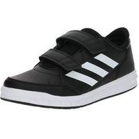 buty sportowe 'altasport cf k' czarny / biały marki Adidas performance