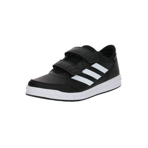 Adidas performance buty sportowe 'altasport cf k' czarny / biały