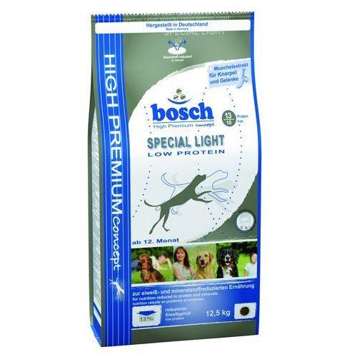 Bosch  special light 2,5 kg ## charytatywny sklep ## 100% zysku sklepu na pomoc psiakom:) (4015598001311)