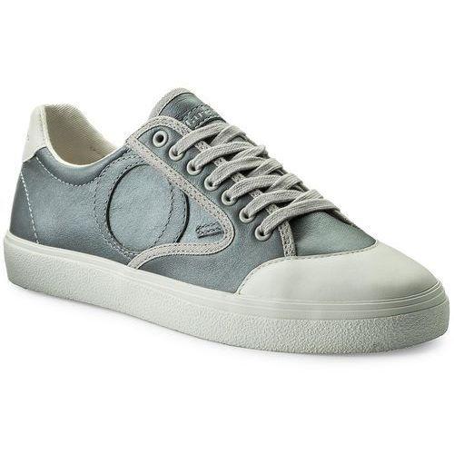 Sneakersy - 802 14433501 102 grey/silver 918 marki Marc o'polo