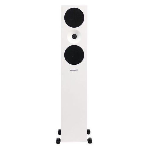 Kolumna głośnikowa QUADRAL Platinum+ Five Biały (4008880082556)