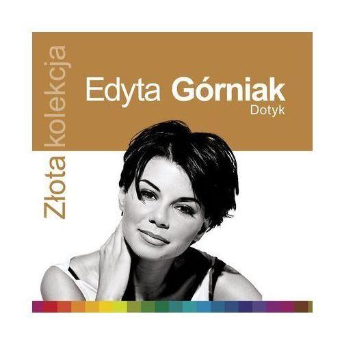 Emi music poland Edyta górniak - dotyk (złota kolekcja) (cd)