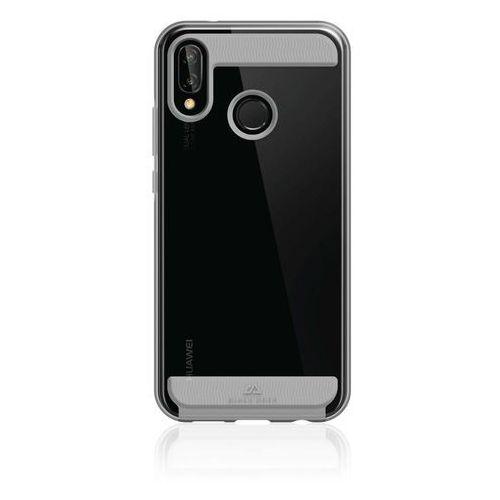 Etui HAMA BLACK ROCK Air Case do Huawei P20 Lite Przeźroczysty (4260460959799)