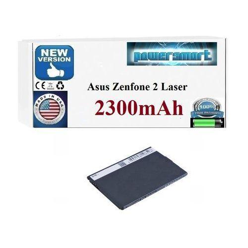 Asus zenfone 2 laser c11p1428 ze500kl 0b200-014802 marki Powersmart