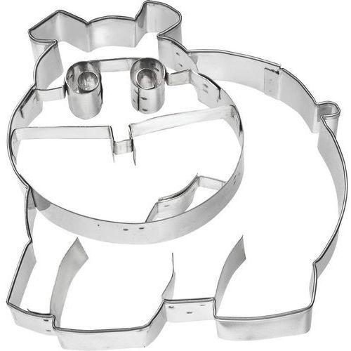 Birkmann Foremka do ciastek hipopotam odbierz rabat 5% na pierwsze zakupy (4026883197077)
