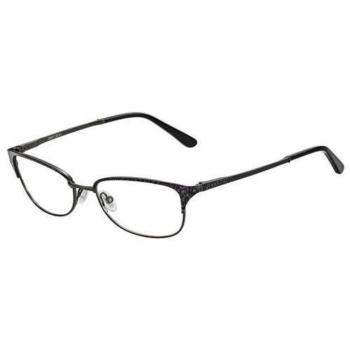 Okulary Korekcyjne Jimmy Choo 92 FIM