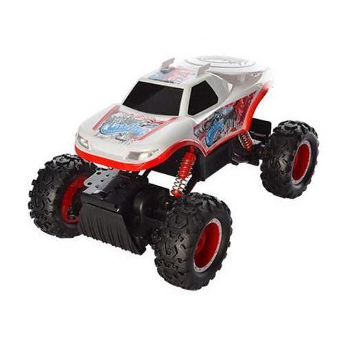 Nqd  samochód terenowy rock crawler (skala 1/12)
