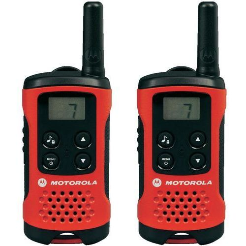 tlkr t40 marki Motorola