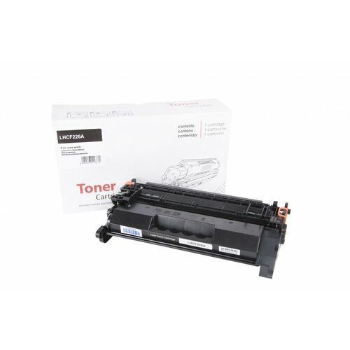 Toner do hp cf226a white box 3,1k zamiennik hp 226a toner do hp cf226a white box 3,1k zamiennik hp 226a marki Oem