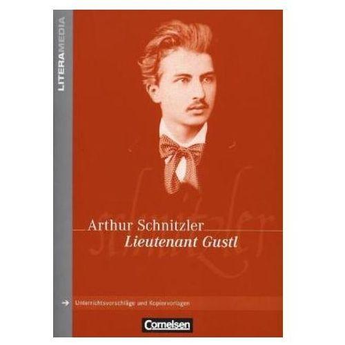Arthur Schnitzler 'Lieutenant Gustl' (9783464616482)
