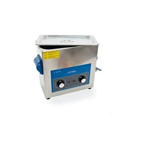 Activ Myjka ultradźwiękowa acv 860qt poj. 6l 300w