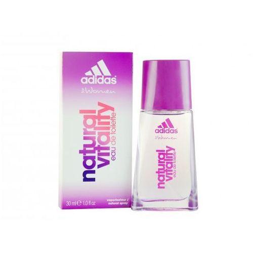 Adidas Natural Vitality Woman 30ml EdT