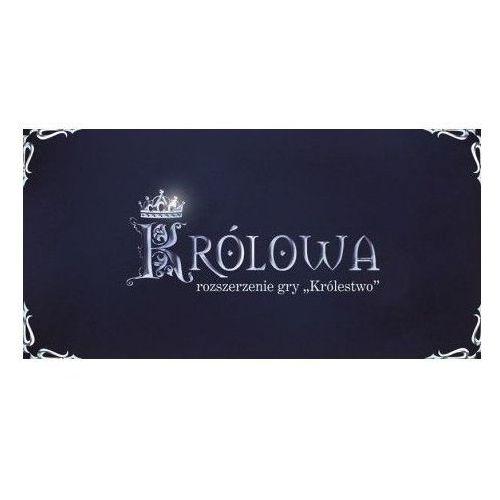"""Królowa - rozszerzenie gry """"Królestwo"""" gra planszowa"""