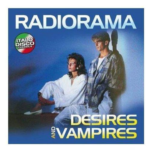 Desires & vampires marki Warner music / zyx