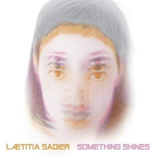 Rockers publishing Sadier, laetitia - something shines
