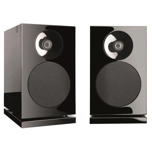 Kolumny głośnikowe QUADRAL Platinum+ Two Czarny, kolor czarny