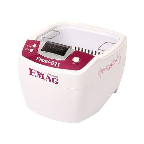 Emag ag Myjka ultradźwiękowa emmi d21
