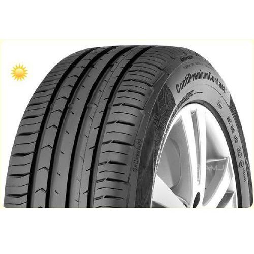 Continental ContiPremiumContact 5 215/70 R16 100 H