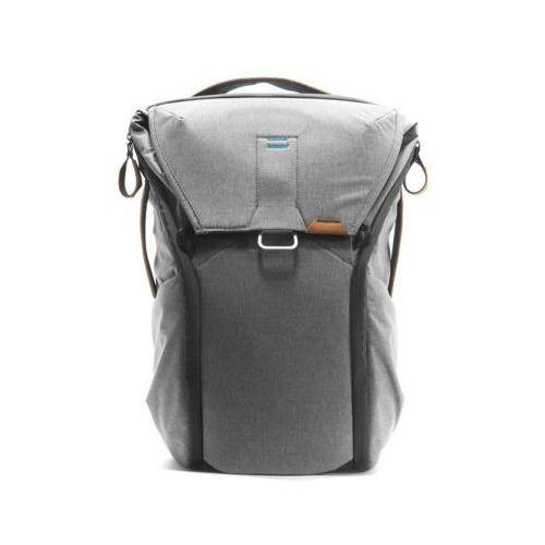 Plecak PEAK DESIGN Everyday Backpack Ash 20L BB-20-AS-1 (0855110003775)
