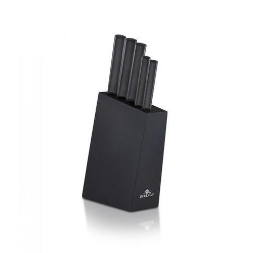 Gerlach ambiente - zestaw 5 noży w bloku - produkt w magazynie - szybka wysyłka! (5901035489455)