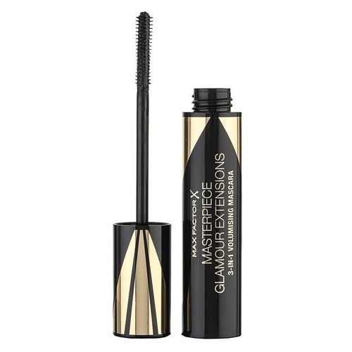 MAX FACTOR MASTERPIECE GLAMOUR EXTENSIONS MASCARA 3-IN-1 BLACK, 4084500480384
