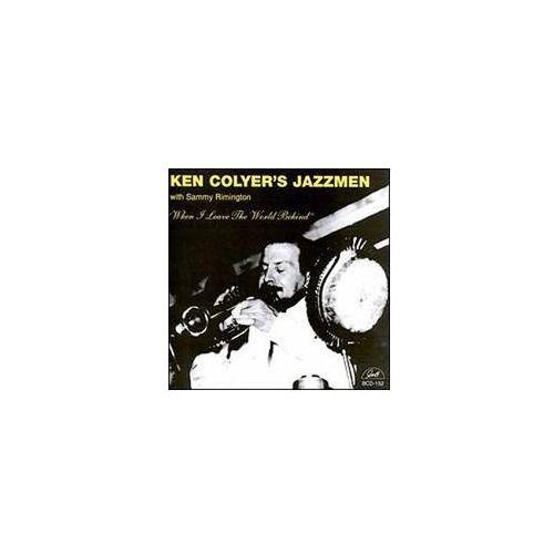 Ken colyer's jazzmen.. marki Ghb